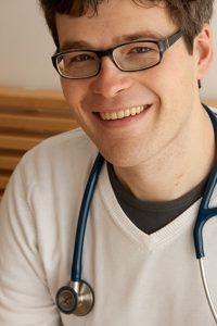 Dr. Clemens Binder Praktischer Arzt in Heidenreichstein